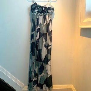 Gorgeous Full long Dress